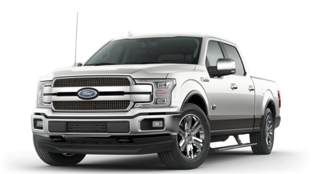New 2019 Ford F-150 King Ranch Truck SuperCrew Cab for sale in Waycross